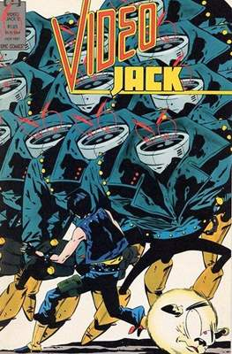 Video Jack Vol 1 (Comic-book.) #2