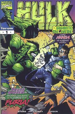 Hulk Vol. 4 (2000)