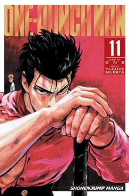 One Punch-Man #11