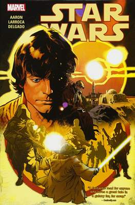 Star Wars (2015) (Hardcover) #3