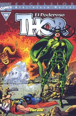 Biblioteca Marvel: El Poderoso Thor (2001-2004) (Rústica 160 pp) #10