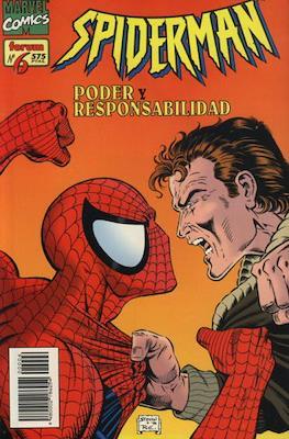 Spiderman Vol. 2 (1995-1996) #6