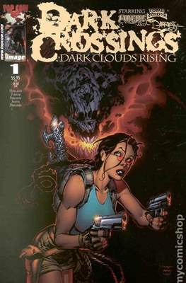 Dark Crossings: Dark Clouds Overhead (2000)