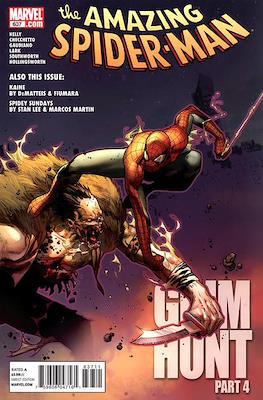 The Amazing Spider-Man Vol. 2 (1999-2014) (Comic-Book) #637