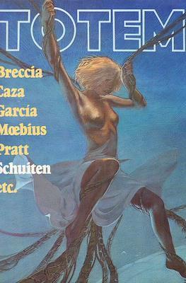 Totem (Rústica. 92 a 84 pp) #36