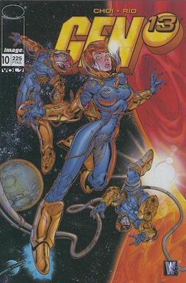 Gen 13. Vol. 2 (Grapa, 24-32 páginas (1997-2001)) #10
