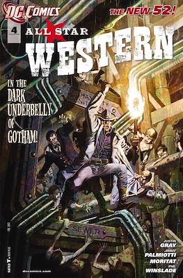 All Star Western Vol. 3 (2011-2014) (Digital) #4