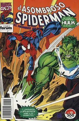 El Asombroso Spiderman Vol. 1 (1994) #10