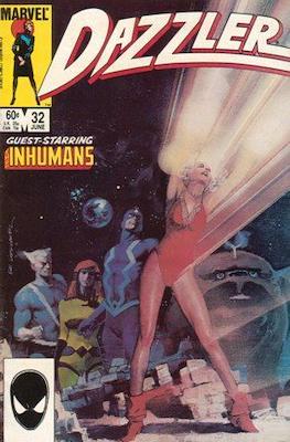 Dazzler Vol. 1 (Comic-Book) #32