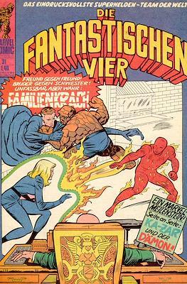 Die Fantastischen Vier (Heften) #31