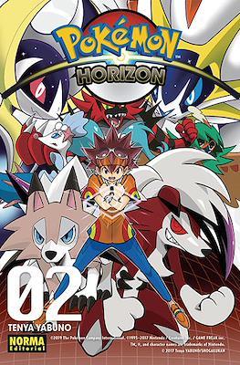 Pokémon Horizon (Rústica con solapas) #2