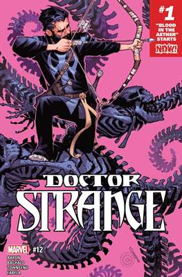 Doctor Strange Vol. 4 (2015-2018) (Digital) #12