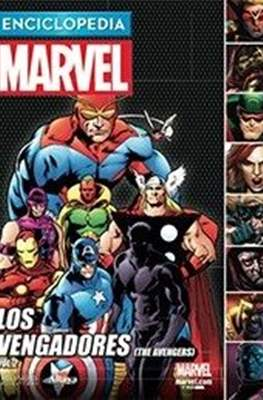 Enciclopedia Marvel (Cartoné) #10