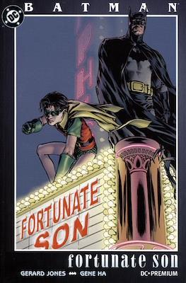 DC Premium (Softcover) #10