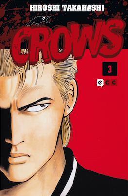 Crows (Rústica) #3