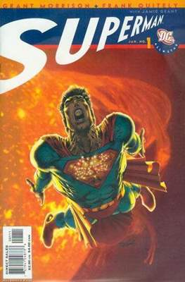 All Star Superman (Variant Cover) #1.3