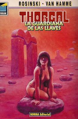Colección Pandora (Rústica.) #32
