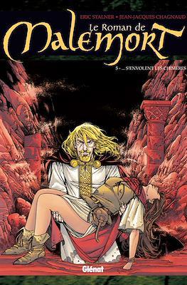 Le Roman de Malemort #5