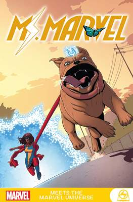 Ms. Marvel: Meets the Marvel Universe