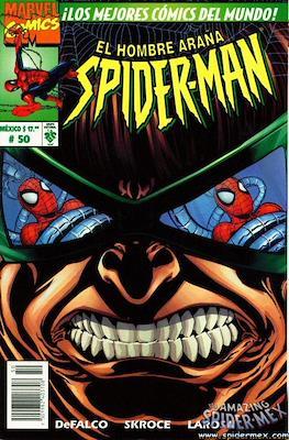 Spider-Man Vol. 2 (Grapa) #50