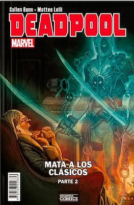 Deadpool mata a los clásicos (Rústica) #2