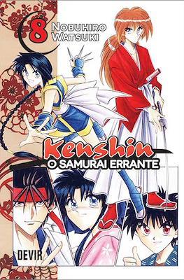 Kenshin, o Samurai Errante #8