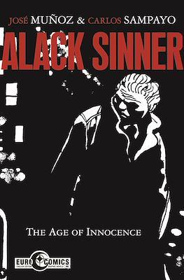 Alack Sinner #1