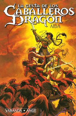 La gesta de los Caballeros Dragon