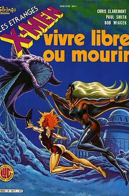 Les étranges X-Men #8