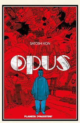 Opus #1