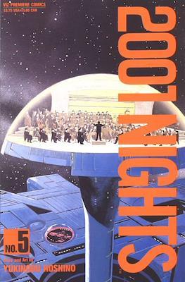 2001 Nights #5