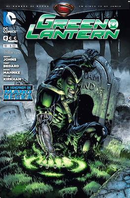 Green Lantern (Grapa) #11