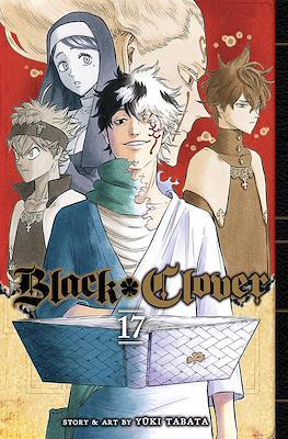 Black Clover #17