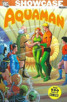 Showcase Presents: Aquaman (Softcover) #2