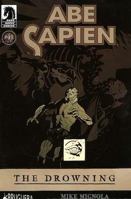 Abe Sapien (Grapa) #4