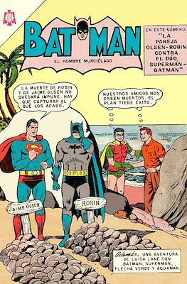 Batman (Grapa) #244