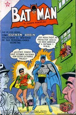 Batman (Grapa) #46