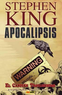 Stephen King: Apocalipsis #1