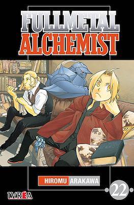 Fullmetal Alchemist (Tankoubon) #22