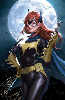 Batgirl Vol. 5 (2016- Variant Cover) (Comic Book) #46