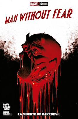 Man Without Fear - La muerte de Daredevil