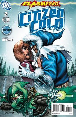 Flashpoint: Citizen Cold (2011) #2