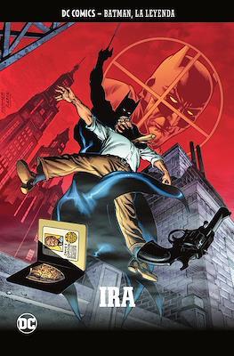 DC Comics - Batman, la leyenda #59