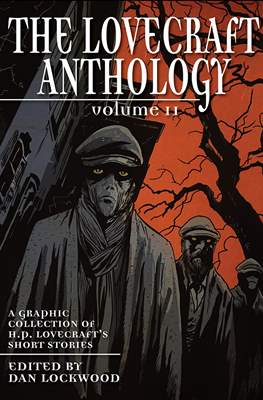 The Lovecraft Anthology (Softcover. 120 pp) #2