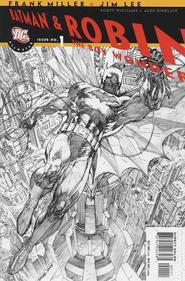 All Star Batman & Robin, The Boy Wonder (Variant Cover) #1.2