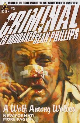 Criminal (2008) (Comic Book) #2