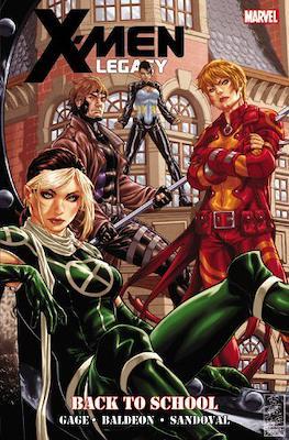 X-Men Legacy (Hardcover) #10