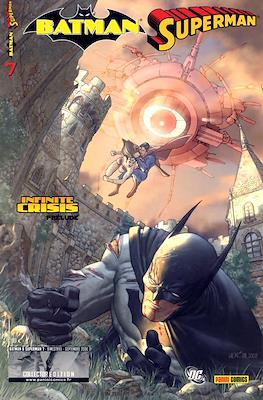 Batman & Superman #7