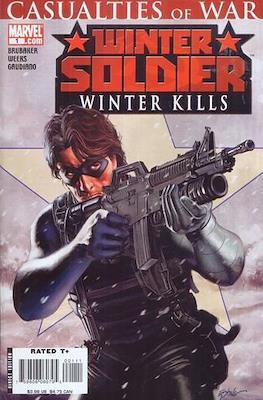 Winter Soldier: Winter Kills Vol 1