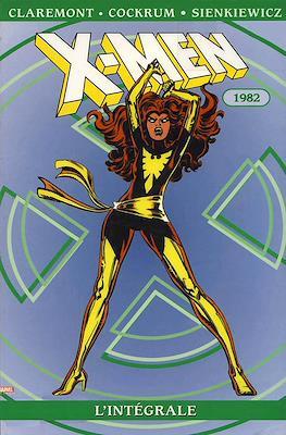X-Men: L'intégrale (Cartonné) #13